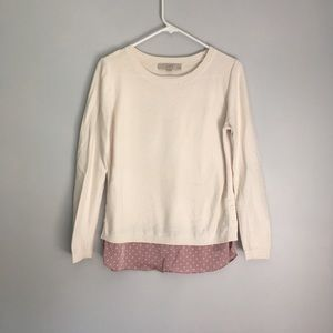LOFT Long-Sleeve Shirt